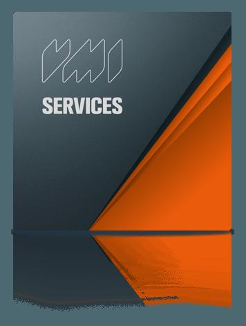 business line 服务