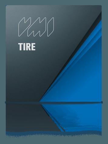 business line 轮胎设备
